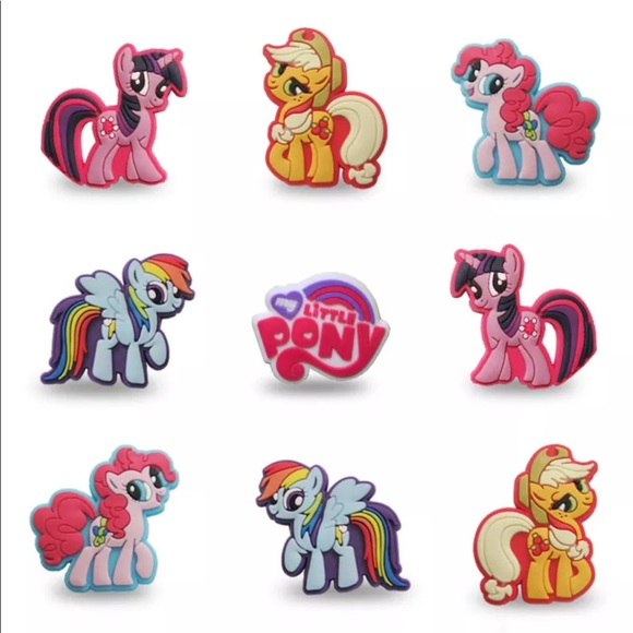 jewelry 1 my little pony pin poshmark